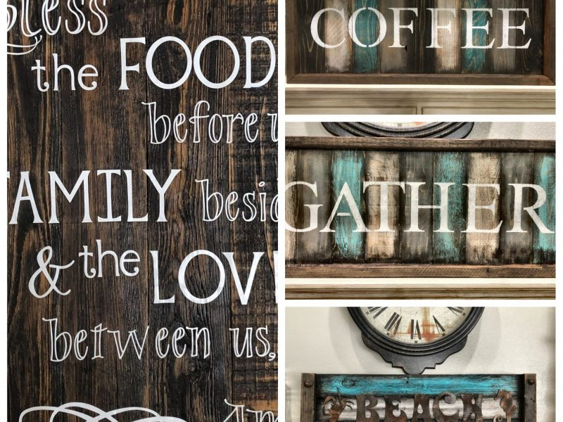 Mulligrubs Crafts and Home Decor