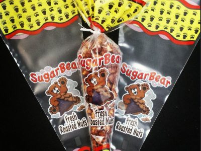 SUGARBEAR ROASTED NUTS