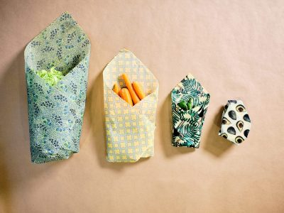 Bramble Market- Reusable Beeswax Food Wraps