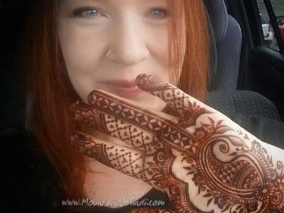 Mountain Mehndi Henna Body Art