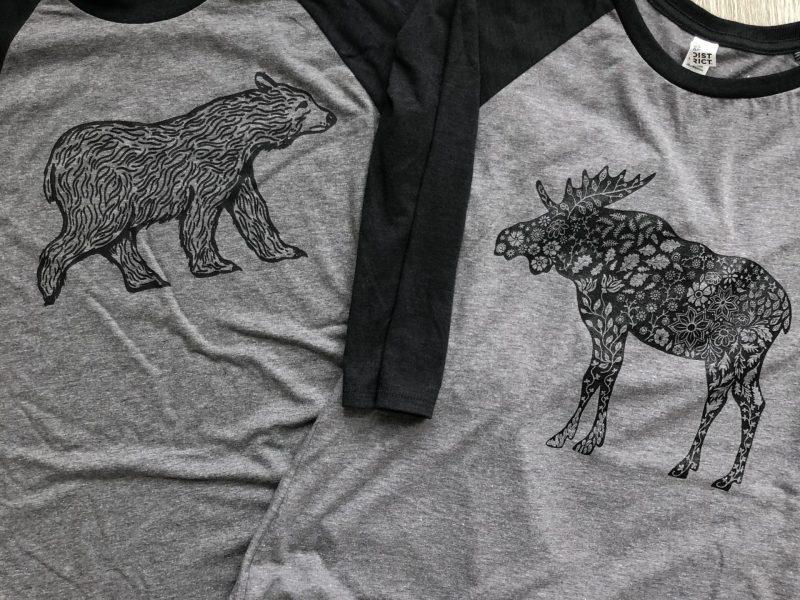 Brandon Thomas Art & Design - DBA Sojo Clothing Company