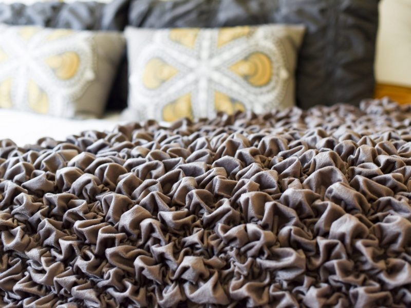 Albrea Handmade Luxury Throws