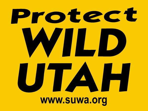 Southern Utah Wilderness Alliance
