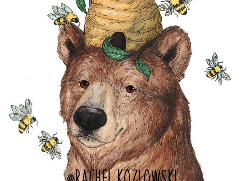 RKartwork - Rachel Kozlowski