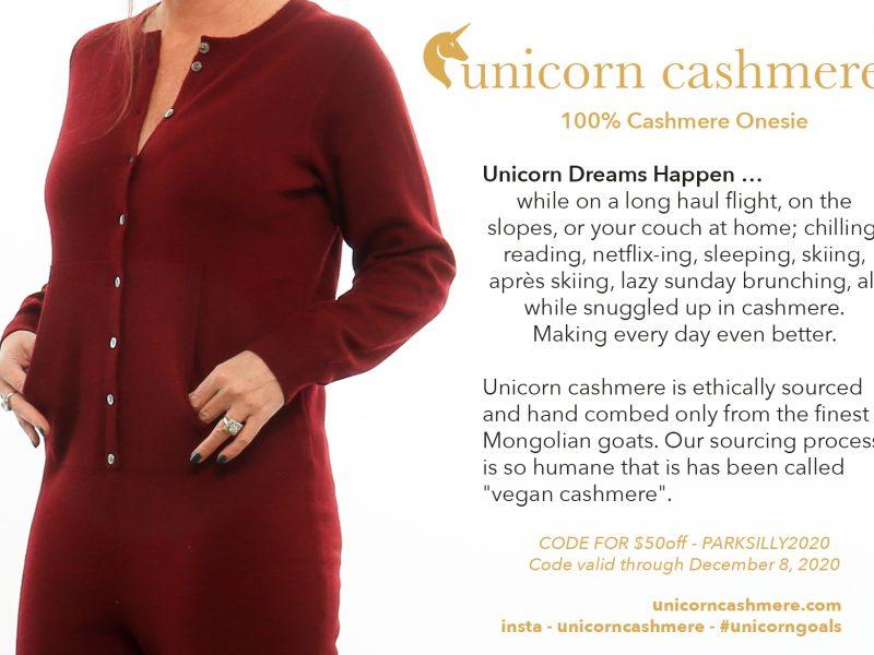 Unicorn Cashmere